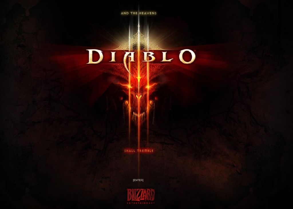 Diablo 3,Novo Diablo,DOwnload Diablo,lançamento do Novo diablo, blizzard