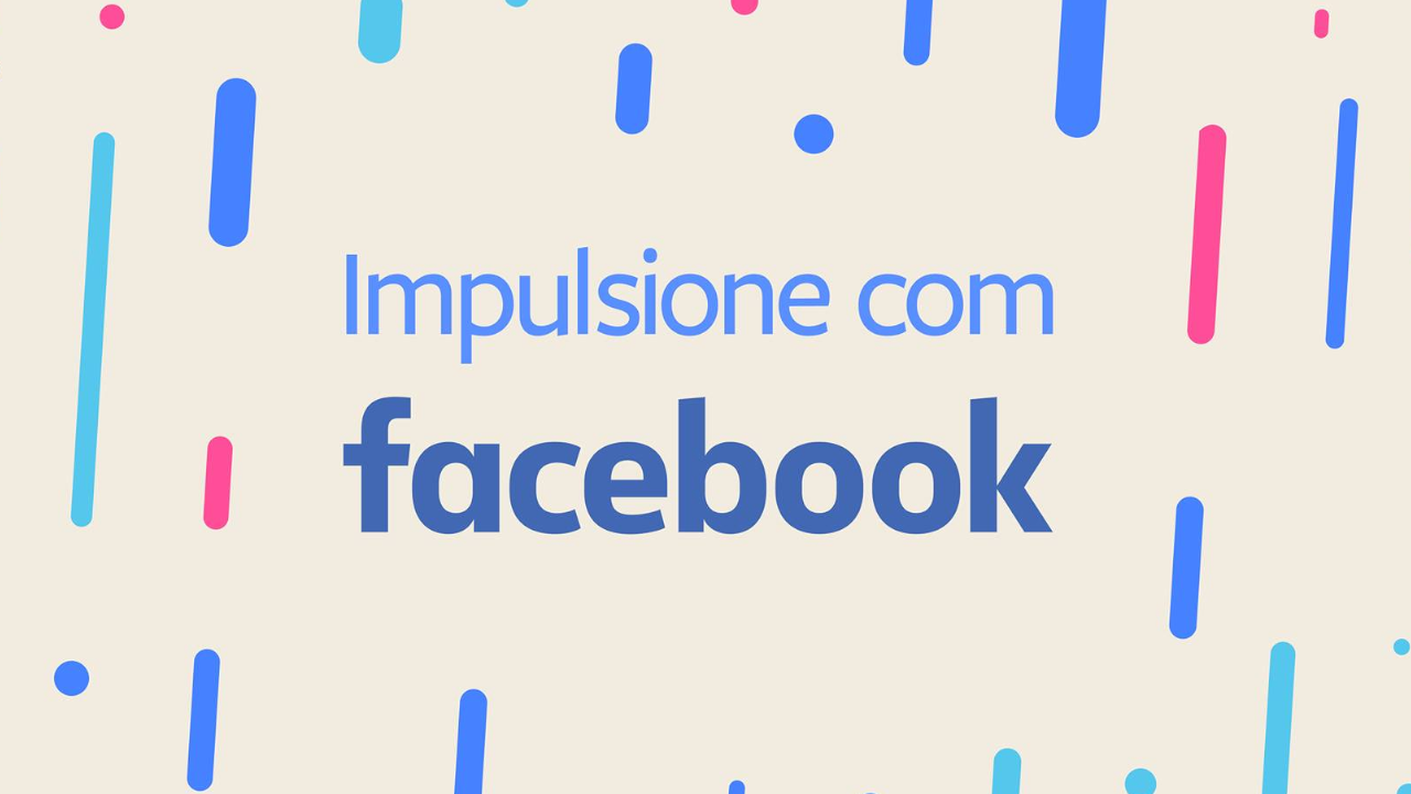 Facebook e sebrae